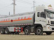 Xingshi SLS5310GRYD5 flammable liquid tank truck