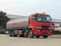 Xingshi SLS5310GRYHN4 flammable liquid tank truck