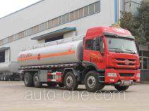 醒狮牌SLS5310GYYC5QA型运油车