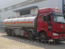 醒狮牌SLS5310GYYC5TA型运油车