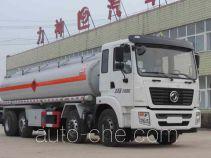 Xingshi SLS5310GRYE5S flammable liquid tank truck