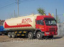 醒狮牌SLS5311GFLC型粉粒物料运输车