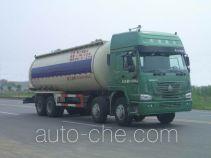 醒狮牌SLS5311GFLZ3型粉粒物料运输车