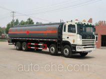 醒狮牌SLS5311GHYJ型化工液体运输车