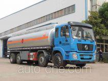 Xingshi SLS5311GJYE5S топливная автоцистерна