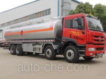 Xingshi SLS5311GRYC5Q flammable liquid tank truck