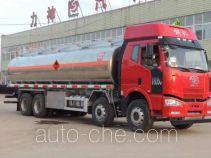 醒狮牌SLS5311GYYC5型运油车