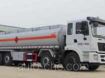 醒狮牌SLS5311GYYE5S型运油车