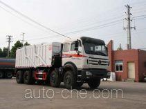 Xingshi SLS5311TSGN4 fracturing sand dump truck
