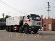 Xingshi SLS5311TYAN4 fracturing sand dump truck