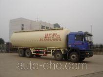 醒狮牌SLS5312GFLS型粉粒物料运输车