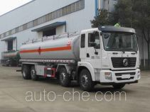 Xingshi SLS5312GRYE5S flammable liquid tank truck