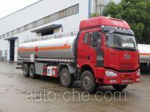 醒狮牌SLS5312GYYC5型运油车