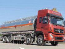 醒狮牌SLS5312GYYD5型运油车