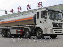 醒狮牌SLS5312GYYE5SA型运油车
