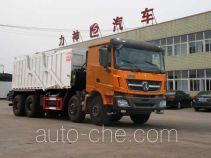 Xingshi SLS5312TYAN4 fracturing sand dump truck
