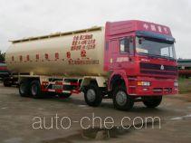醒狮牌SLS5313GFLZ型粉粒物料运输车