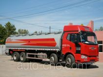 醒狮牌SLS5314GHYC3型化工液体运输车