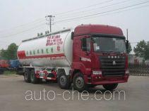 醒狮牌SLS5315GFLZ3型粉粒物料运输车
