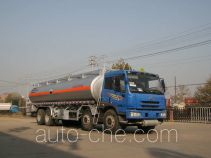 Xingshi SLS5315GFWC4Q corrosive substance transport tank truck