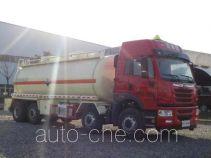 Xingshi SLS5315GFWC5T corrosive substance transport tank truck