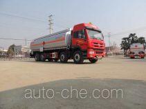 Xingshi SLS5315GYYCT4B oil tank truck