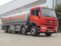 醒狮牌SLS5315GYYCT4型运油车