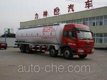 醒狮牌SLS5316GFLC型粉粒物料运输车