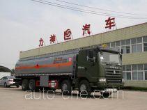 Xingshi SLS5316GHYZ chemical liquid tank truck