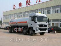 Xingshi SLS5317GFWZ4 corrosive substance transport tank truck