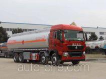 Xingshi SLS5317GYYZ4 oil tank truck