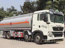 Xingshi SLS5320GRYZ5 flammable liquid tank truck