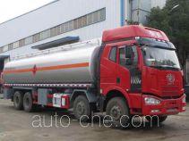醒狮牌SLS5320GYYC5C型运油车
