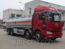 醒狮牌SLS5320GYYC5B型运油车