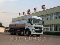 醒狮牌SLS5320GYYZ5型运油车