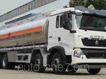 Xingshi SLS5320GYYZ5 oil tank truck