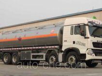 Xingshi SLS5321GJYZ5 fuel tank truck