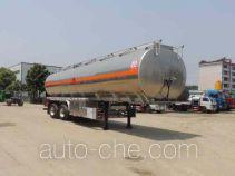 Xingshi SLS9301GYY oil tank trailer
