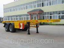 Xingshi SLS9320TJZ container transport trailer