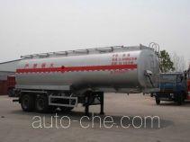 Xingshi SLS9342GYY aluminium oil tank trailer