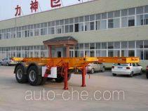 Xingshi SLS9352TJZ container transport trailer