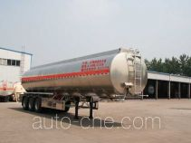 Xingshi SLS9400GGY liquid supply tank trailer