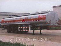 醒狮牌SLS9400GYY型运油半挂车