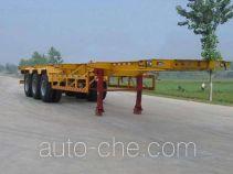 Xingshi SLS9400TJZ container transport trailer
