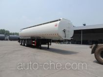 Xingshi SLS9401GGY liquid supply tank trailer