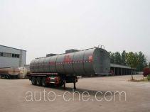 醒狮牌SLS9401GSY型食用油运输半挂车