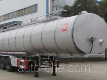 Xingshi SLS9402GGY liquid supply tank trailer
