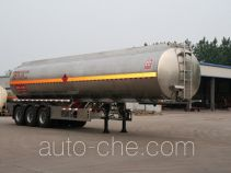 Xingshi SLS9402GRYC flammable liquid tank trailer