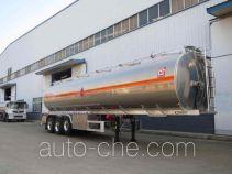Xingshi SLS9402GYY oil tank trailer