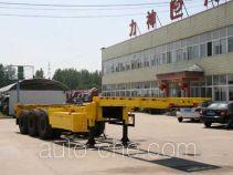 Xingshi SLS9402TJZA container transport trailer